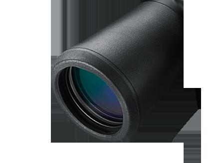Multicoated Eco-Glass Lenses